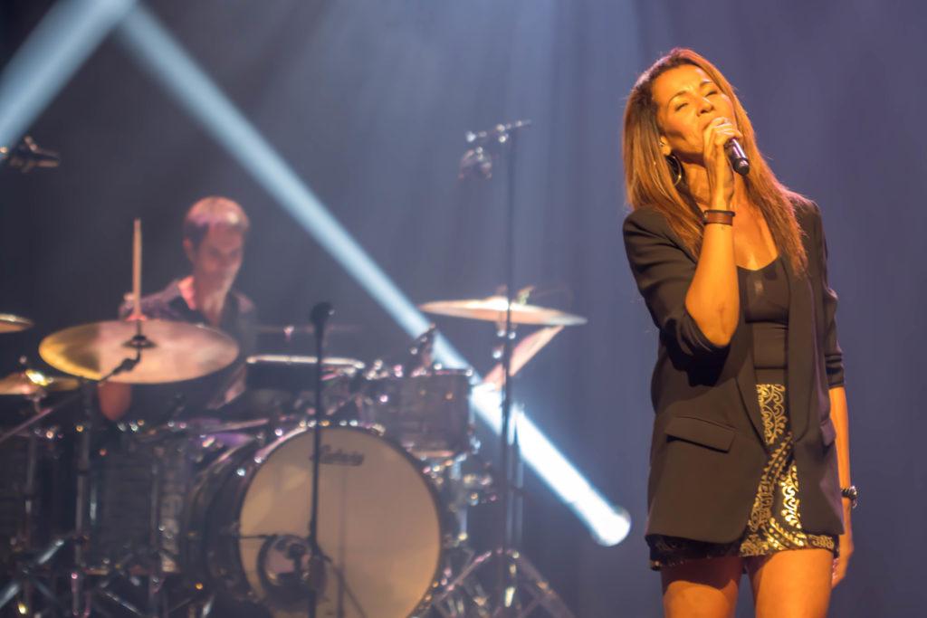 Concert de Chimène Badi le 3 juillet 2021