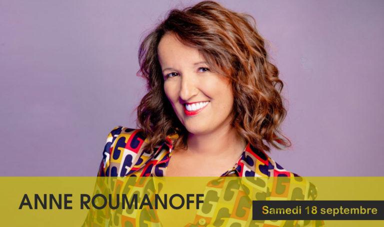 Roumanoff